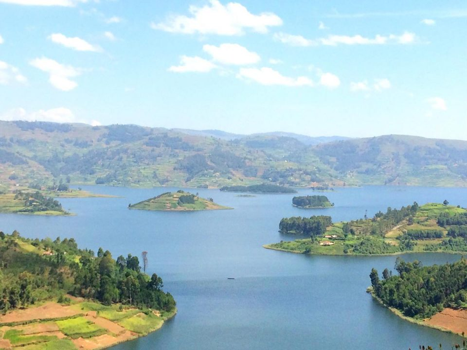 top 10 attractions in Uganda